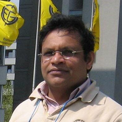 Dr Ranjith Premasiri