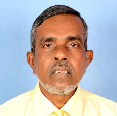 Sunil Jayasoorya